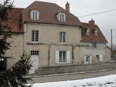 Maison à vendre Evaux-les-Bains