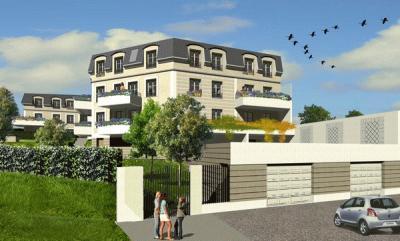 Maison à vendre Puiseux-en-France
