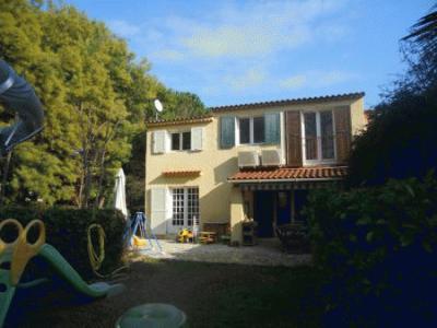 Maison à vendre Saint-Raphaël