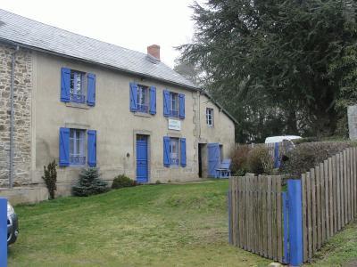 Maison à vendre Saint-Gervais-d'Auvergne