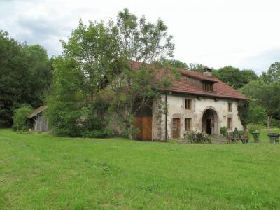 Maison à vendre Faucogney-et-la-Mer