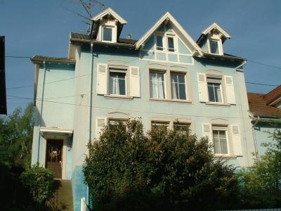 Maison à vendre Guebwiller