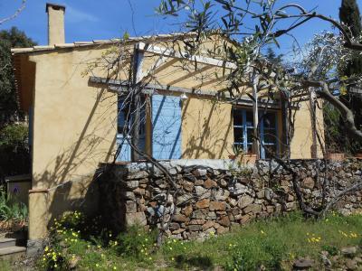 Maison à vendre Cavalaire-sur-Mer