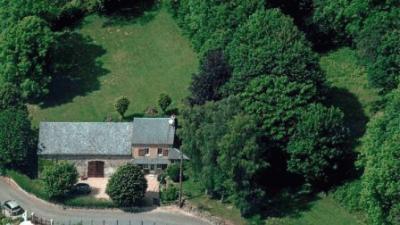 Maison à vendre Saint-Brisson