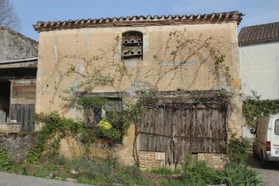 Maison à vendre Blanquefort-sur-Briolance