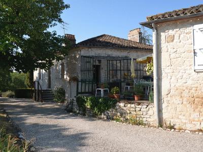 Maison à vendre Belvèze