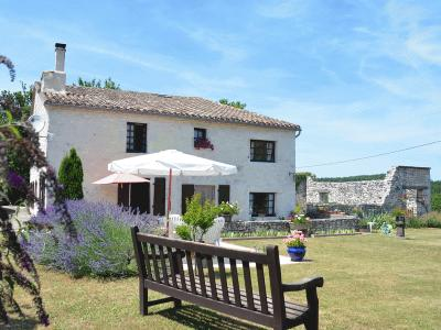 Maison à vendre Montaigu-de-Quercy