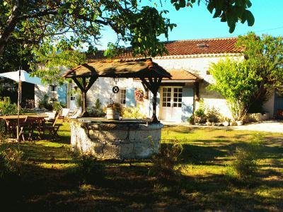 Maison à vendre Clermont-Soubiran
