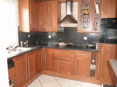 Maison à vendre Garges-lès-Gonesse
