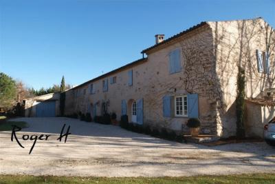 Maison à vendre Puyloubier