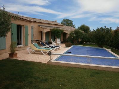 Maison à vendre Usclas-d'Hérault