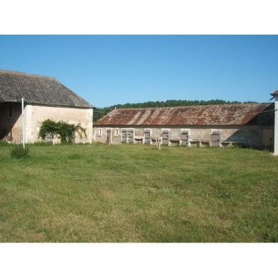 Maison à vendre Châteauroux