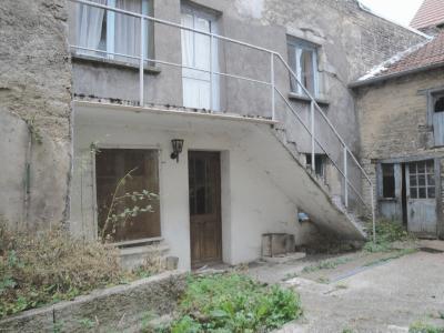 Maison à vendre Is-sur-Tille