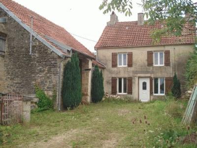 Maison à vendre Echalot