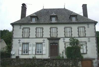 Maison à vendre Arches