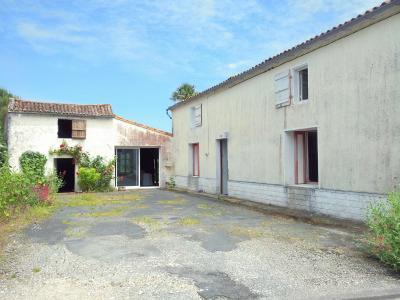 Maison à vendre Nieulle-sur-Seudre