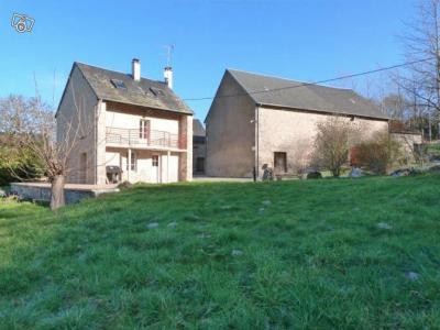 Maison à vendre Saint-Silvain-sous-Toulx