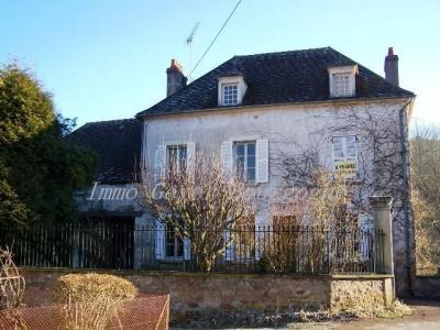 Maison à vendre Avallon
