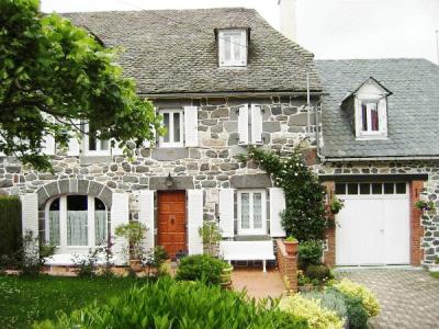 Maison à vendre Lavastrie