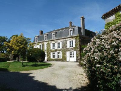 Maison à vendre Fontenay-le-Comte