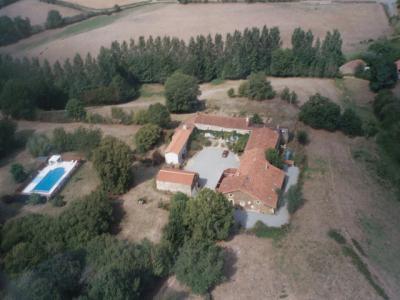 Maison à vendre La Châtaigneraie