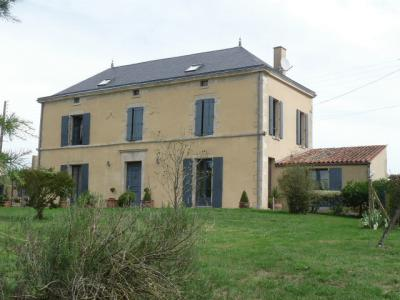 Maison à vendre Antigny