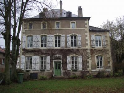 Maison à vendre Pagny-sur-Moselle