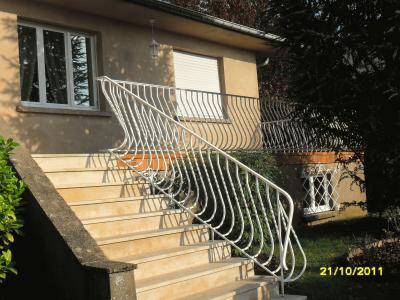 Maison à vendre Thionville