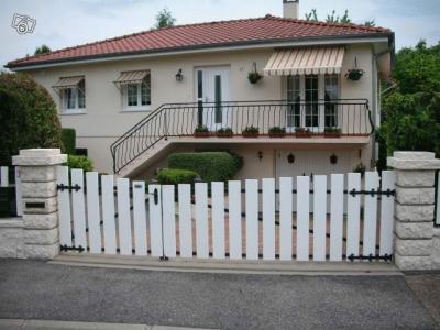 Maison à vendre Sainte-Marie-aux-Chênes