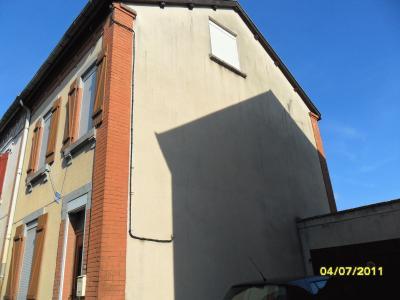Maison à vendre Briey