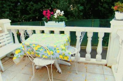 Maison à vendre Villefranche-sur-Mer