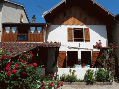 Maison à vendre Colombier-Fontaine