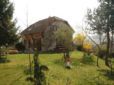 Maison à vendre L'Isle-sur-le-Doubs