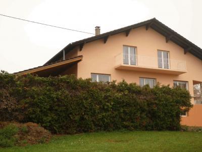 Maison à vendre Seppois-le-Haut
