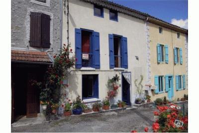 Maison à vendre Foix