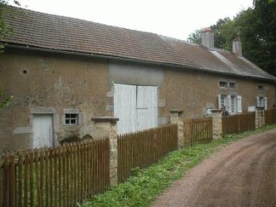 Maison à vendre Dun-les-Places