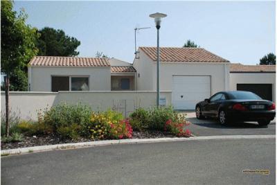 Maison à vendre Saint-Augustin