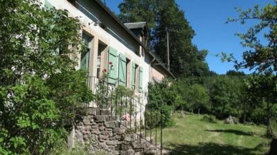 Maison à vendre Gien-sur-Cure