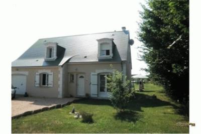 Maison à vendre Saint-Etienne-de-Chigny