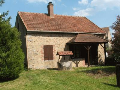 Maison à vendre La Roche-en-Brenil