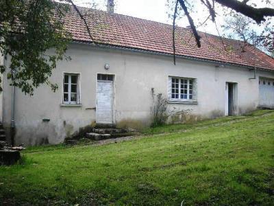 Maison à vendre Montsauche-les-Settons