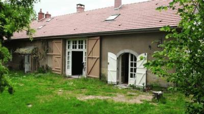 Maison à vendre Moux-en-Morvan