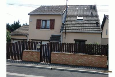 Maison à vendre Aulnay-sous-Bois
