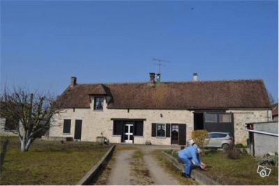 Maison à vendre Châtenoy