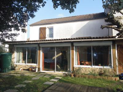 Maison à vendre Poitiers