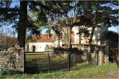 Maison à vendre Promilhanes