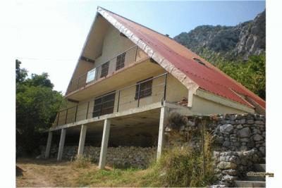 Maison à vendre Andon