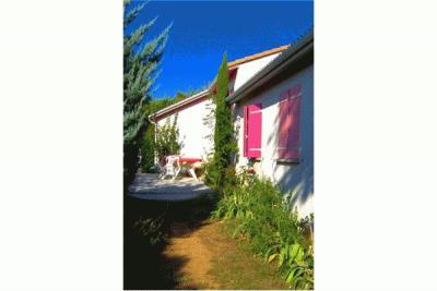 Maison à vendre Saint-Péray