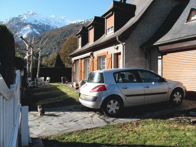 Maison à vendre Pierrefitte-Nestalas