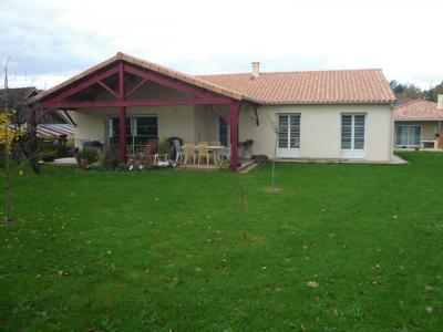 Maison à vendre Saint-Julien-l'Ars